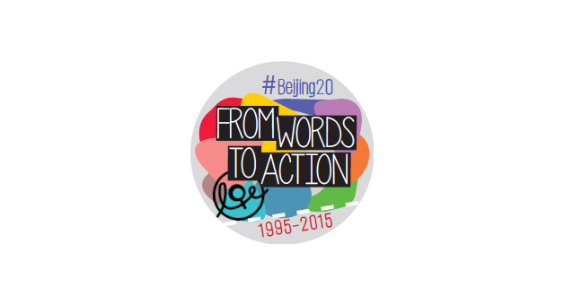 From Words to Action - Beijing+20 Report