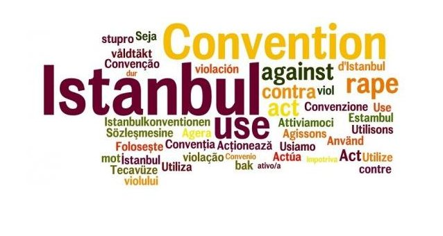 EWL-CoE Joint Action - Act Against Rape, Use the Istanbul Convention 2013 latest events