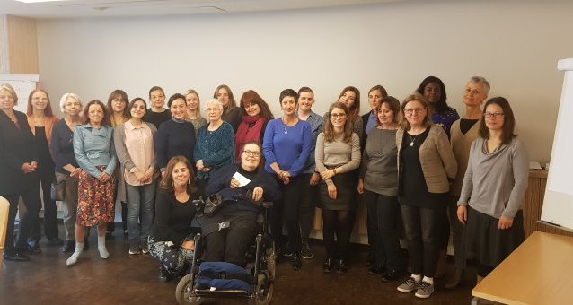Gender budgeting in Europe: Building the case with our members