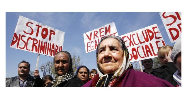 EWL and Hungarian members prepare for conference on Roma women on 7 April in Budapest