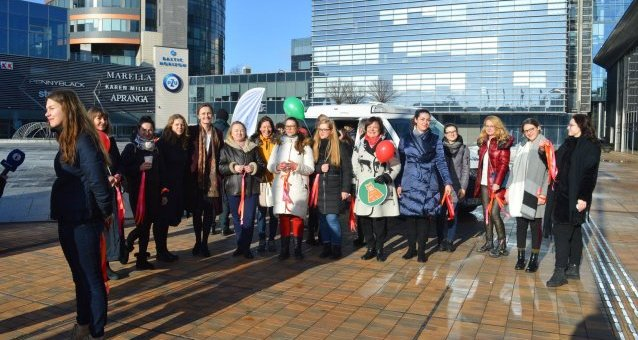 OBR 2019: Rising in solidarity to end violence against women