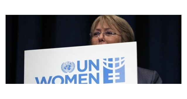 EWL meets with UN director Michelle Bachelet