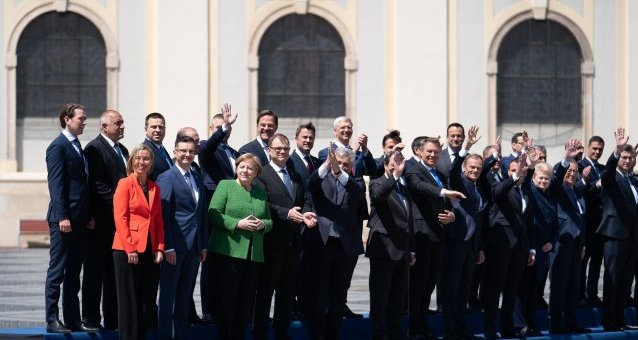 Open Letter for the Sibiu Summit 2019 on the Future of Europe