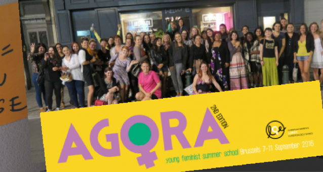 #AGORA16: After Young Feminist Summer School