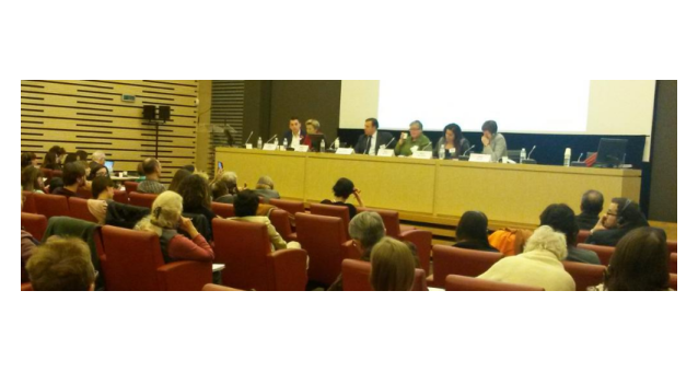 Successful first international abolitionist congress sees launch of international mobilisation of parliamentarians