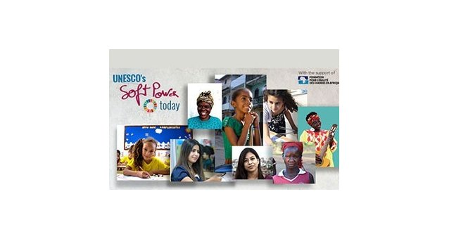 UNESCO Conference in Paris: Fostering Women's Empowerment and Leadership
