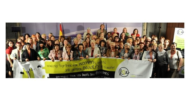 EWL holds Annual Conference in Hungary in support of women's rights across Europe