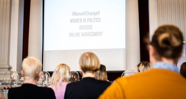 Democracy in the Digital Space: European Women's Lobby invited to Helsinki