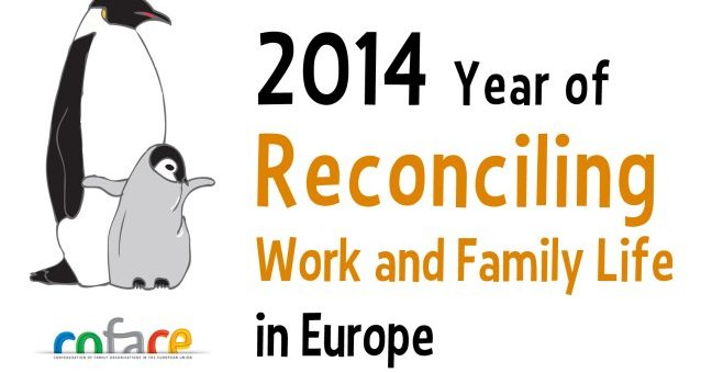 Work-Life Balance - towards a European Reconciliation Package – NGO Alliance led by the European Confederation of Family Organisations