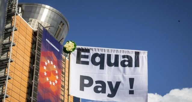 4 November: Marking the EU's Equal Pay Day - Time for Action to Close the Gender Pay Gap