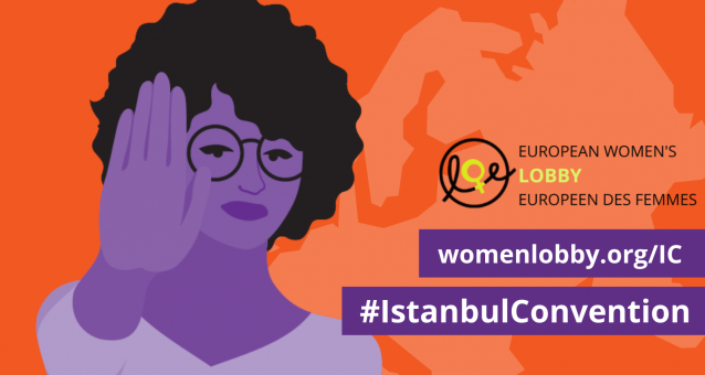Towards a Europe Free from Male Violence Against Women and Girls – Marking 10 years of the Istanbul Convention