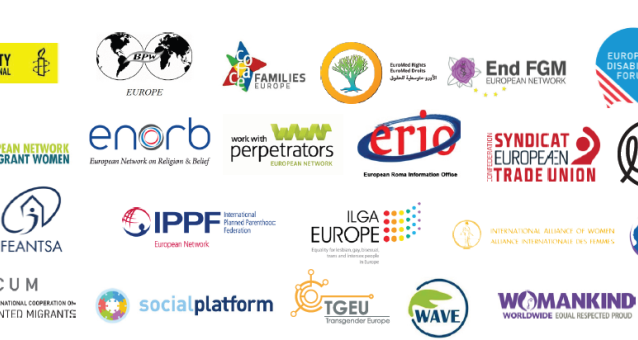 European Coalition to end violence against women and girls