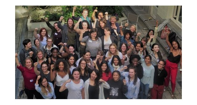 Workshop on young women's engagement at EWL: apply now