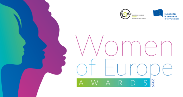 The 2019 Women of Europe Awards: the WINNERS