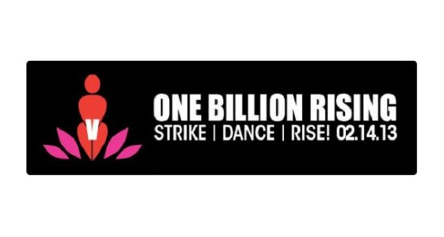One Billion Rising: successful first rehearsals!