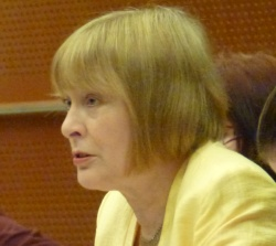 mep mary honeyball 2