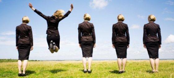 Diritti di cittadinanza uguali per donne e uomini - aiutare a definire l'ordine del giorno!