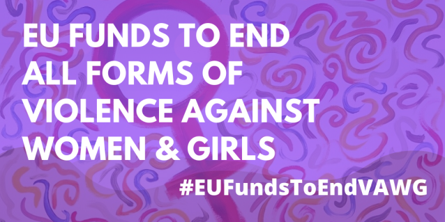 social media banner EU funds to end VAWG 1